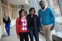 20140410 UVM Pre-Med Students