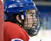 Riley Wetmore (Lowell - 16) was named second star of the night with both of Lowell's goals. - The visiting Minnesota State University-Mankato Mavericks defeated the University of Massachusetts-Lowell River Hawks 3-2 on Saturday, November 27, 2010, at Tsongas Arena in Lowell, Massachusetts.