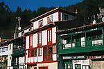 typical asturian architecture in the fishing village Tazones (Concejo Villaviciosa)<br /> <br /> arquitectura t&iacute;pica asturiana en el pueblo pesquero de Tazones (Concejo Villaviciosa)<br /> <br /> typisch asturianische Architektur in dem Fischerdorf Tazones (Gemeinde Villaviciosa)<br /> <br /> 3360 x 2240 px<br /> 150 dpi: 60,96 x 40,83 cm<br /> 300 dpi: 30,48 x 20,41 cm<br /> Original: 35 mm