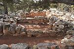 El Tusayan Ruins