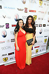 Designer Johanna Sarria and Jerseylicious' Tracy DiMarco Attend Metropolitan Bikini Fashion Weekend 2013 Held at BOA Sponsored by Social Magazine, Maserati and Ferrari, Hoboken NJ