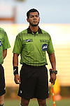 11 September 2015: Assistant Referee Gustavo Solorio. The Duke University Blue Devils hosted the University of Virginia Cavaliers at Koskinen Stadium in Durham, NC in a 2015 NCAA Division I Men's Soccer match. The game ended in a 2-2 tie after overtime.
