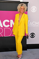 Cam at the Academy of Country Music Awards 2017 at the T-Mobile Arena, Las Vegas, NV, USA 02 April  2017<br /> Picture: Paul Smith/Featureflash/SilverHub 0208 004 5359 sales@silverhubmedia.com