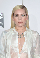 LOS ANGELES, CA - NOVEMBER 20: Skylar Grey at the 44th Annual American Music Awards at the Microsoft Theatre in Los Angeles, California on November 20, 2016. Credit: Koi Sojer/Snap'N U Photos/MediaPunch