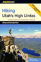 Hiking Utah's Hight Uintas<br />