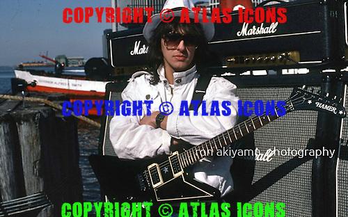 Bon Jovi: <br /> Photo Credit: Ron Akiyama/ Atlasicons.com