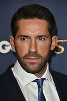 Scott Adkins<br /> 'Doctor Strange'  film screening event Marvel Studios in partnership with GQ at Westminster Abbey, London, England on October 24, 2016.<br /> CAP/PL<br /> &copy;Phil Loftus/Capital Pictures /MediaPunch ***NORTH AND SOUTH AMERICAS ONLY***