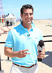 Sports Illustrated Summer of Swim Fan Festival and Concert on the Coney Island Beach & Boardwalk