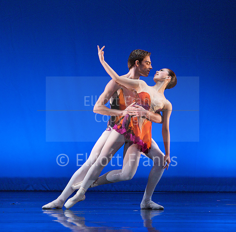 New English Ballet Theatre<br />