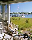 Martha's Vineyard Boathouse