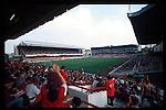 Highbury, former home of Arsenal FC. Photo by Tony Davis