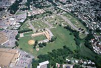 1997 August 21..Assisted Housing..Rosemont..CHESAPEAKE MANOR.LOOKING NORTHEAST...NEG#.NRHA#..