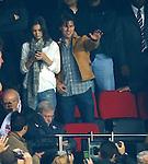 091209 Sevilla v Rangers