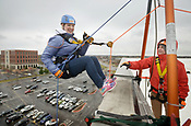 Over the Edge for the Sunshine School