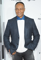 NEW YORK, NY - APRIL 19: Ray Parker Jr. attends  'Clive Davis: The Soundtrack of Our Lives' 2017 Opening Gala of the Tribeca Film Festival at Radio City Music Hall on April 19, 2017 in New York City. <br /> CAP/MPI/JP<br /> &copy;JP/MPI/Capital Pictures