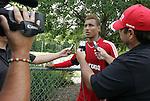 2012.06.04 Chivas USA Training