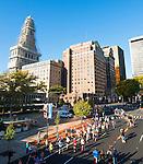 2013 ING Hartford Marathon - Robert Baek