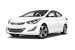 Hyundai Elantra Sport Sedan 2015