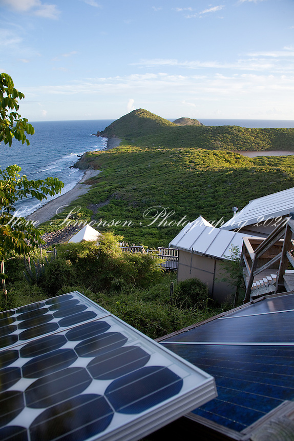 Estate Concordia Eco Resort<br /> St. John, U.S. Virgin Islands