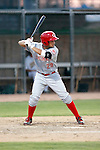 David Vidal - AZL Reds - 2010 Arizona League.Photo by:  Bill Mitchell/Four Seam Images..