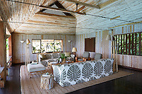Bamboo Villa, Mustique