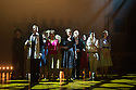 London, UK. 09.10.2014. Mountview Academy of Theatre Arts presents CURTAINS, at the Bernie Grant Arts Centre. Photograph © Jane Hobson.