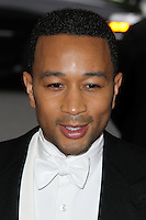 """NEW YORK CITY, NY, USA - MAY 05: John Legend at the """"Charles James: Beyond Fashion"""" Costume Institute Gala held at the Metropolitan Museum of Art on May 5, 2014 in New York City, New York, United States. (Photo by Xavier Collin/Celebrity Monitor)"""
