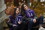 Alexia and Jill Tsakiris Woodhaven Outdoor