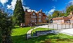 T&B (Contractors) Ltd - The Mount Mill Hill International School, Mill Hill.  8th October 2015