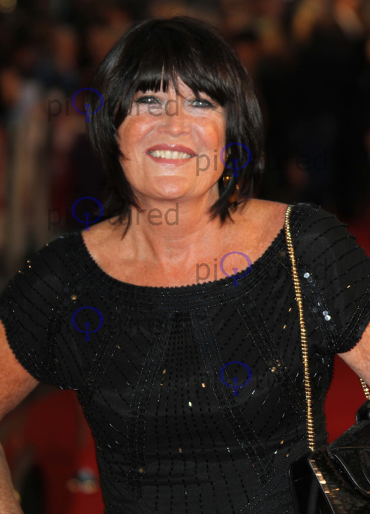 Sandie Shaw Made in Dagenham UK Premiere : Celebrity and red carpet pictures