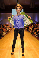 The 2011 Greater St. Charles Fashion Week - day 1 - Local Passion For Fashion