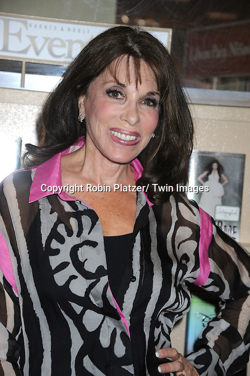 Kate Linder attends the book signing of &quot; The Young &amp; Restless LIfe of William J Bell on June 21, 2012 at The Barnes &amp; Nobles in The Grove in Los Angeles.