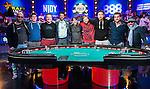 2015 WSOP Event #68 Day 3-7: No-Limit Hold'em MAIN EVENT