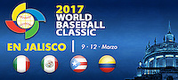 World Baseball Classic  (Guadalajara)
