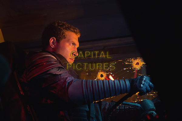 Jai Courtney <br /> in Terminator Genisys (2015) <br /> *Filmstill - Editorial Use Only*<br /> CAP/FB<br /> Image supplied by Capital Pictures
