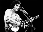 Don Mclean 1973 at Royal Albert Hall<br /> &copy; Chris Walter