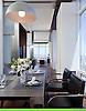 Frankel Apartment by Mojo Stumer Associates
