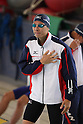 Shinichi Tomii (JPN), OCTOBER 30, 2011 - Modern Pentathlon : The 51st All Japan Modern Pentathlon Championships 200m freestyle swimming at JSDF Physical Training School, Saitama, Japan. (Photo by YUTAKA/AFLO SPORT) [1040]