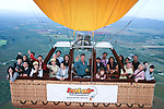 20100517 MAY 17 CAIRNS HOT AIR BALLOONING
