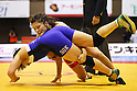Kaori Icho, December 23, 2011 - Wrestling : All Japan Wrestling Championship, Women's Free Style -63kg Final at 2nd Yoyogi Gymnasium, Tokyo, Japan. (Photo by Daiju Kitamura/AFLO SPORT) [1045]