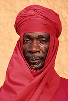 Hausa Faces of West Africa