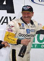 2001 Rolex 24 at Daytona