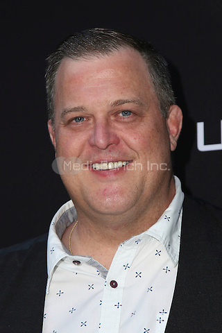 HOLLYWOOD, CA - JULY 11: Billy Gardell at the premiere of Undrafted at the Arclight in Hollywood, California on July 11, 2016. Credit: David Edwards/MediaPunch