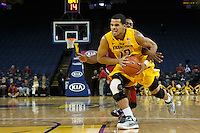 University of San Francisco Basketball vs Stanford, November 9, 2012