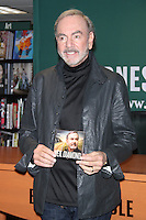 OCT 24 Neil Diamond CD Signing at Barnes & Noble