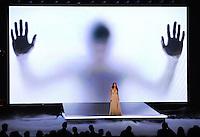 NOV 23 2014 American Music Awards - Selena Gomez