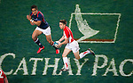 2011 Cathay Pacific / Credit Suisse Hong Kong Sevens - IRB 7s