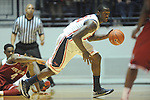 "Ole Miss' Murphy Holloway (31) vs. Arkansas at the C.M. ""Tad"" Smith Coliseum in Oxford, Miss. on Saturday, January 19, 2013. Mississippi won 76-64. (AP Photo/Oxford Eagle, Bruce Newman)"