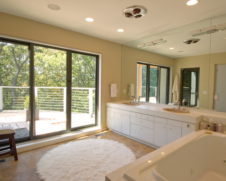 Building Interiors: Bathroom