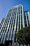 The Art Deco Eastern building on Broadway in downtown Los Angeles